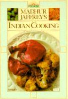 Madhur Jaffrey's Indian Cooking