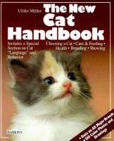 The New Cat Handbook