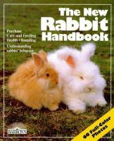The New Rabbit Handbook