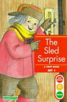 The Sled Surprise