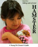 Taking Care of your Hamster