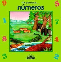 Mis primeros-- números