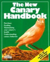 The New Canary Handbook