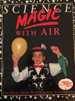 Science Magic With Air