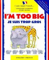 I'm Too Big