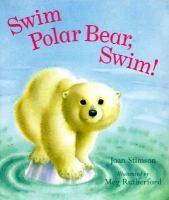 Swim Polar Bear, Swim!