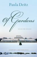 Of Gardens
