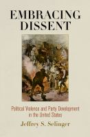 Embracing Dissent