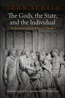 The Gods, the State, and the Individual