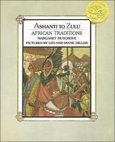 Ashanti to Zulu