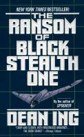 The Ransom of Black Stealth One