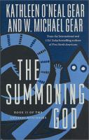 The Summoning God (#2)