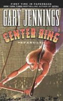 The Center Ring : Spangle Volume II