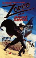 Zorro and the Jaguar Warriors