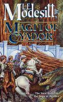 The Magi'i of Cyador