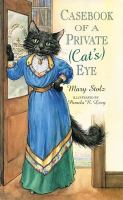 Casebook of A Private Cat's Eye