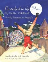 Cartwheel to the Moon