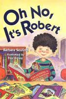 Oh No, It's Robert