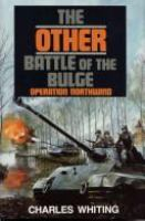 The Other Battle of the Bulge