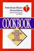 American Heart Association Cookbook  [large Print]