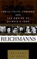 The Reichmanns