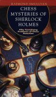 Chess Mysteries of Sherlock Holmes