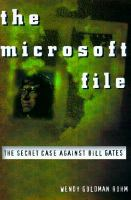 The Microsoft File