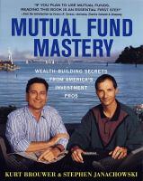 Mutual Fund Mastery