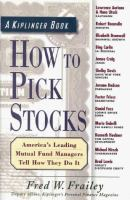 How to Pick Stocks