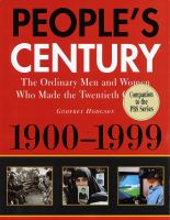 People's Century, 20th