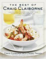 The Best of Craig Claiborne