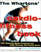The Whartons' Cardio-fitness Book