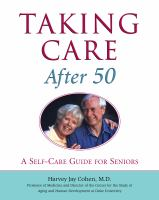 Taking Care After 50
