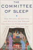The Committee of Sleep