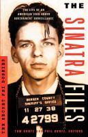 The Sinatra Files