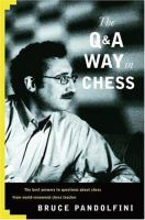 The Q&A Way in Chess