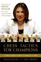 Chess Tactics for Champions