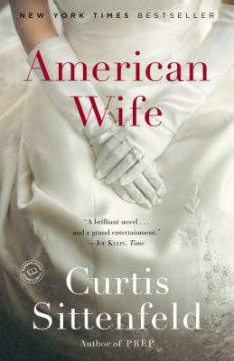 Cover image for American Wife