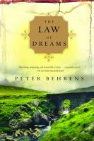 Media Cover for The Law of Dreams