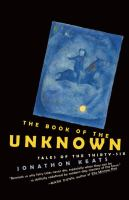 The Book of the Unknown