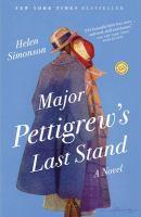 Image: Major Pettigrew's Last Stand