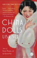 China Dolls (Book Club Set)