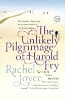 The Unlikely Pilgrimage of Harold Fry [GRPL Book Club]
