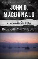 Pale Gray for Guilt