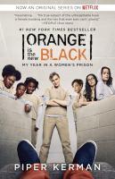 Image: Orange Is the New Black