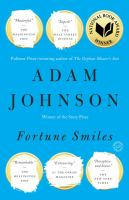 Media Cover for Fortune Smiles