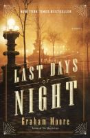 Image: The Last Days of Night