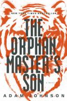 Image: The Orphan Master's Son