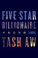 Five-star Billionaire