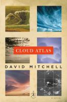 Favorite read where I ranted about the arrogant author and wondered aloud why I should bother to finish it: Cloud Atlas by David Mitchell, December 2013